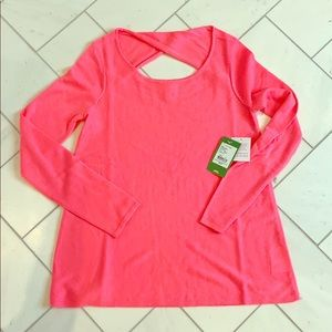 Lilly Pulitzer Amal Pullover S